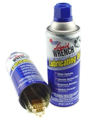 Can Safe Liquid Wrench