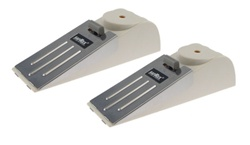 Door Stopper Alarm Set of 2