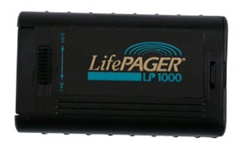 15% Life Pager