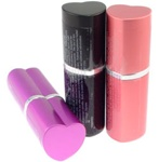Streetwise Perfume Pepper Spray - Heart